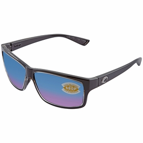 Costa Del Mar UT 47 OBMP Cut   Sunglasses