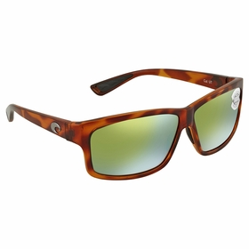 Costa Del Mar UT 51 OGMGLP Cut   Sunglasses