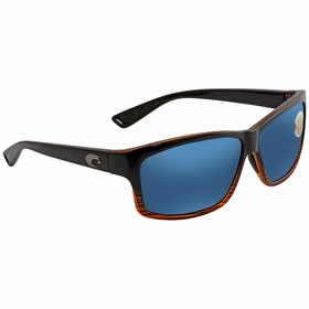 Costa Del Mar UT 52 OBMP Cut Mens  Sunglasses