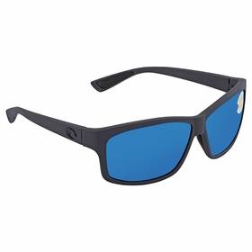 Costa Del Mar UT 98 OBMP Cut Unisex  Sunglasses
