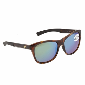 Costa Del Mar WDR 295 OSGGLP Vela Ladies  Sunglasses