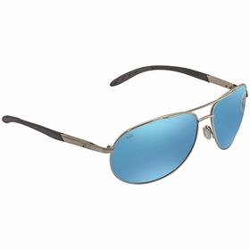 Costa Del Mar WM 21 OBMGLP Wingman Mens  Sunglasses