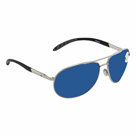 Costa Del Mar WM 21 OBMP Wingman Unisex  Sunglasses