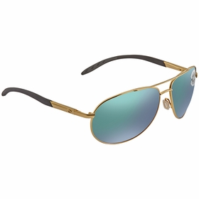 Costa Del Mar WM 26 OGMGLP Wingman Unisex  Sunglasses