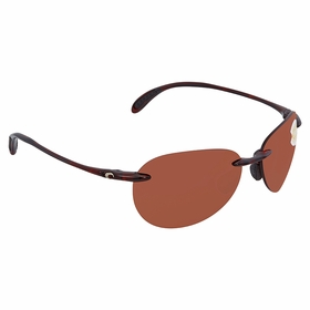 Costa Del Mar WSB 10 OCP West Bay Unisex  Sunglasses