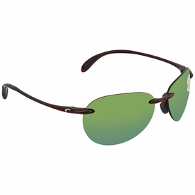 Costa Del Mar WSB 10 OGMP West Bay Unisex  Sunglasses