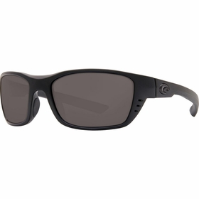Costa Del Mar WTP 01 OGP Whitetip Mens  Sunglasses