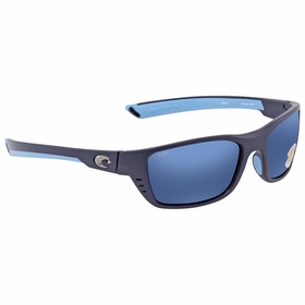 Costa Del Mar WTP 123 OBMP Whitetip Mens  Sunglasses