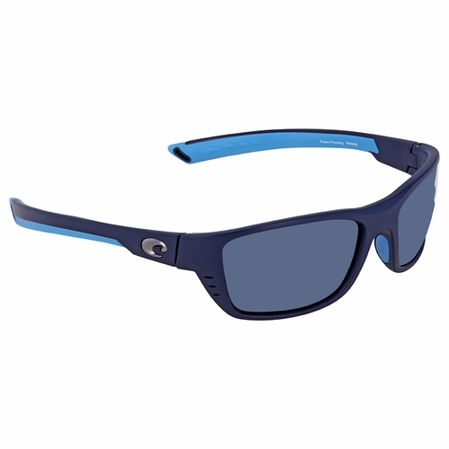 Costa Del Mar WTP 123 OGP Whitetip Unisex  Sunglasses