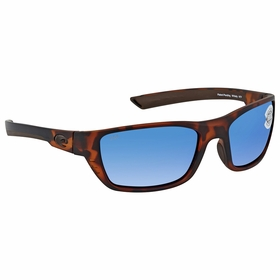 Costa Del Mar WTP 66 OBMGLP Whitetip Unisex  Sunglasses