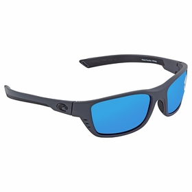 Costa Del Mar WTP 98 OBMGLP Whitetip Unisex  Sunglasses