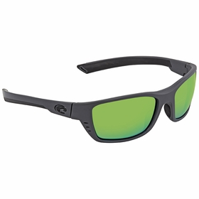 Costa Del Mar WTP 98 OGMP Whitetip   Sunglasses