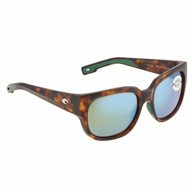 Costa Del Mar WTW 250 OGMGLP Waterwoman   Sunglasses