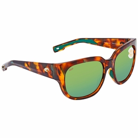 Costa Del Mar WTW 250 OGMP Waterwoman   Sunglasses