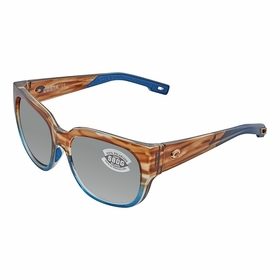 Costa Del Mar WTW 251 OGGLP Waterwoman   Sunglasses