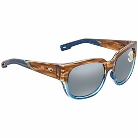 Costa Del Mar WTW 251 OSGP Waterwoman Ladies  Sunglasses