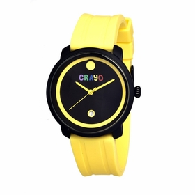 Crayo CR0306 Fresh Unisex Quartz Watch