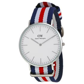 Daniel Wellington 0202DW Classic Canterbury Mens Quartz Watch