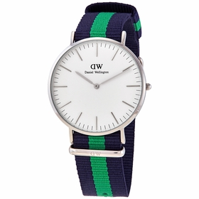 Daniel Wellington DW00100019  Unisex Quartz Watch