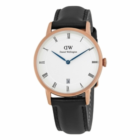 Daniel Wellington DW00100092 Dapper St Mawes Ladies Quartz Watch