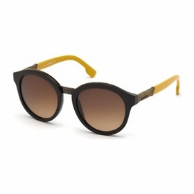 Diesel DL0090 48B 53  Ladies  Sunglasses