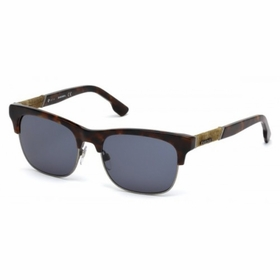 Diesel DL0118 52V 54  Mens  Sunglasses