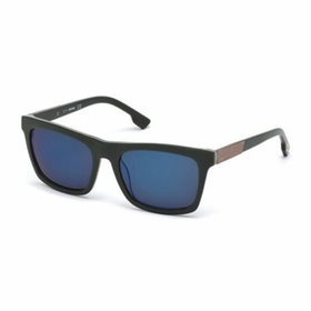 Diesel DL0120 98X 54  Mens  Sunglasses