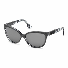 Diesel DL0139 55C 58  Ladies  Sunglasses