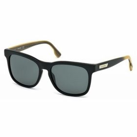 Diesel DL0151-02N  Mens  Sunglasses