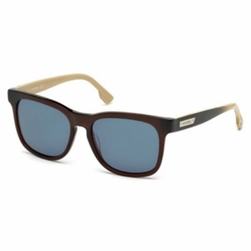 Diesel DL0151-45V  Mens  Sunglasses