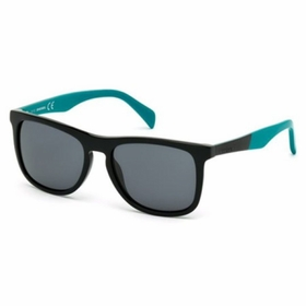 Diesel DL0162 01P 54  Mens  Sunglasses