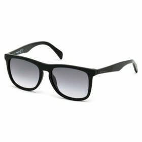 Diesel DL0162 02B 54  Mens  Sunglasses