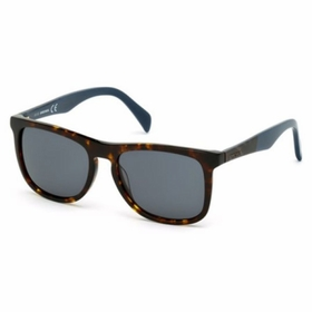 Diesel DL0162 55V 54  Mens  Sunglasses