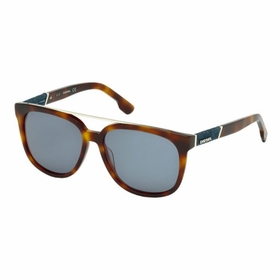 Diesel DL0166-53V  Mens  Sunglasses