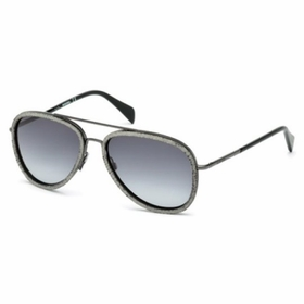 Diesel DL0167 20B 58  Mens  Sunglasses