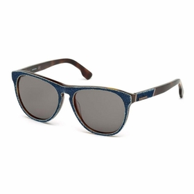 Diesel DL0168 56A 56  Mens  Sunglasses