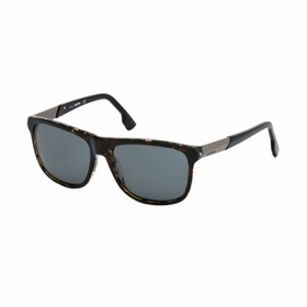 Diesel DL0187-F 56N 57  Mens  Sunglasses