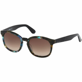 Diesel DL0190 55F 52  Ladies  Sunglasses