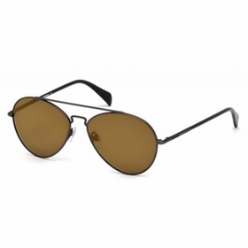 Diesel DL0193-37L  Mens  Sunglasses