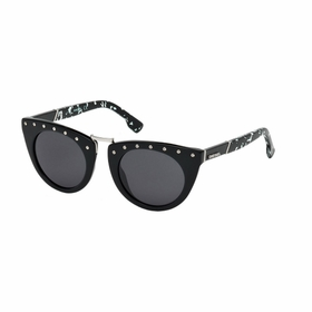 Diesel DL0211-01A  Ladies  Sunglasses