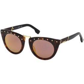 Diesel DL0211-52X  Ladies  Sunglasses