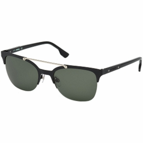 Diesel DL0215-02A  Mens  Sunglasses