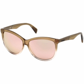 Diesel DL0221-47Z  Ladies  Sunglasses