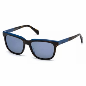 Diesel DL0224-56X  Mens  Sunglasses
