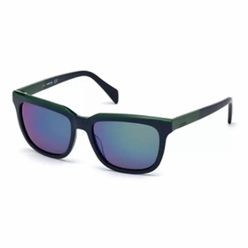 Diesel DL0224-92Q  Mens  Sunglasses