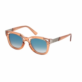 Diesel DL0232 74X 49  Ladies  Sunglasses