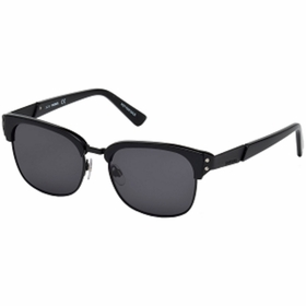 Diesel DL0235 01A 54  Mens  Sunglasses
