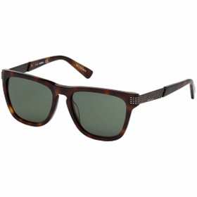 Diesel DL0236-52N  Mens  Sunglasses