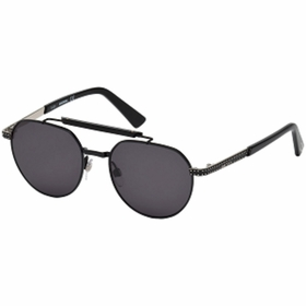 Diesel DL0239-01A  Mens  Sunglasses