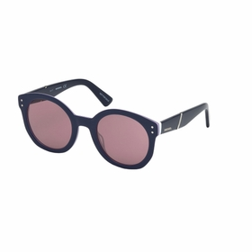 Diesel DL0252 83Y 52  Ladies  Sunglasses